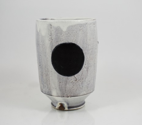 black dot yunomi