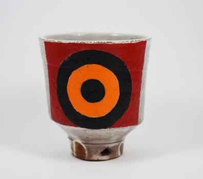 bullseye yunomi
